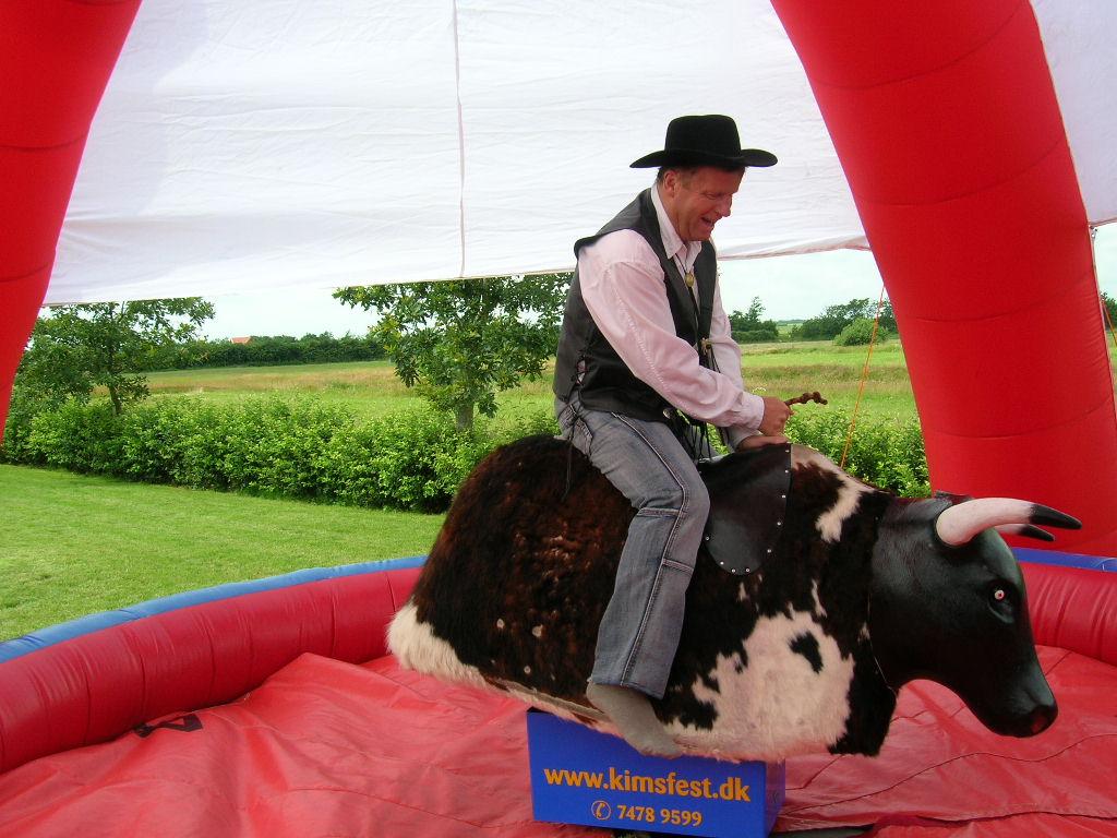 rodeo skaerbaek